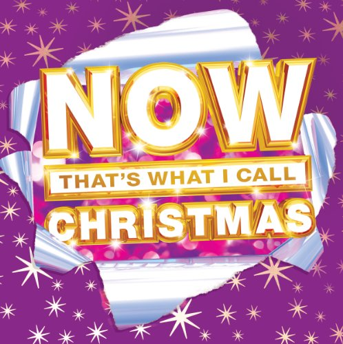Now That's What I Call Christmas By Various Artists