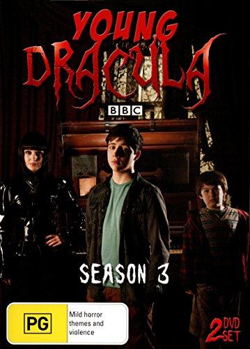 Young Dracula - Season 3