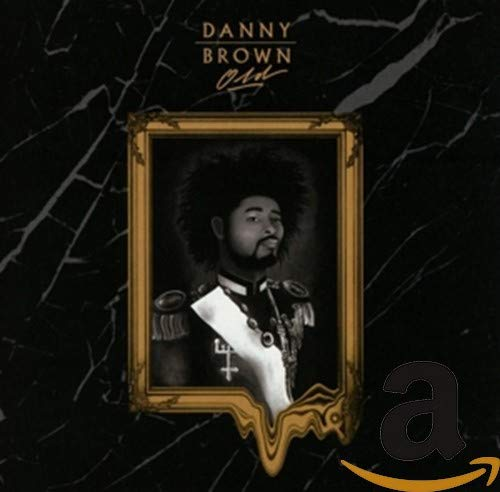 Danny Brown - Old By Danny Brown