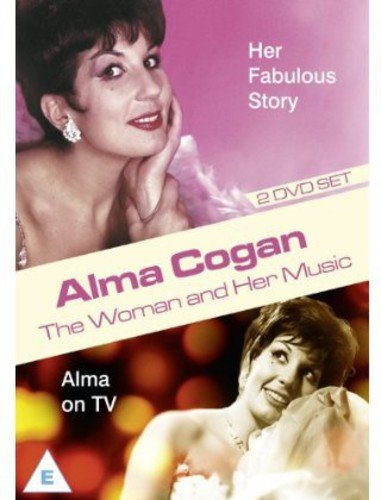 Alma Cogan: The Woman And Her Music
