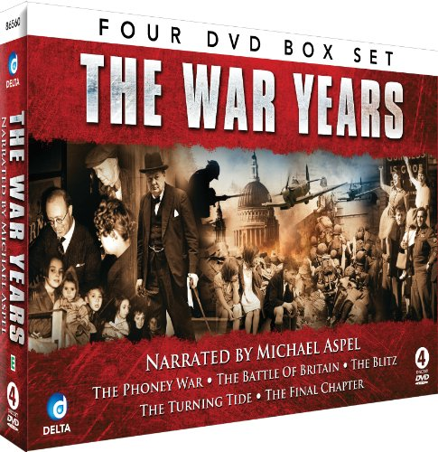 The War Years: Collection