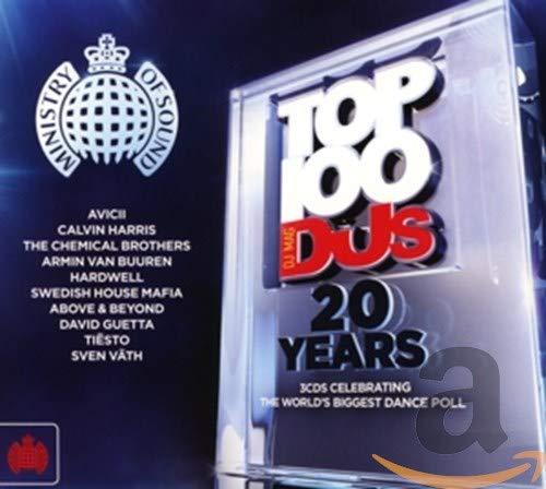 Various Artists - DJ Mag Top 100 - 20 Years