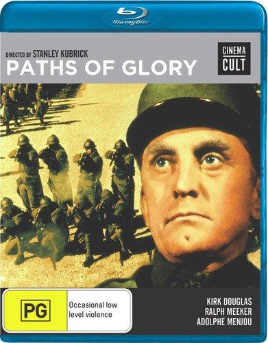 Paths of Glory (Blu-ray) (Region B)