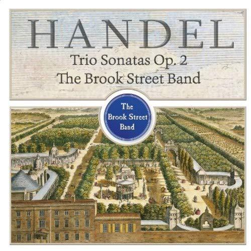 The Brook Street Band - Trio Sonatas Op.2