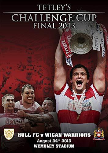 Tetley's Challenge Cup Final: 2013
