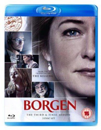Borgen: Series 3