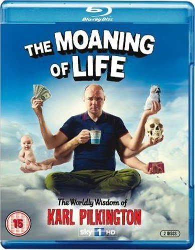The Moaning of Life - Series 1