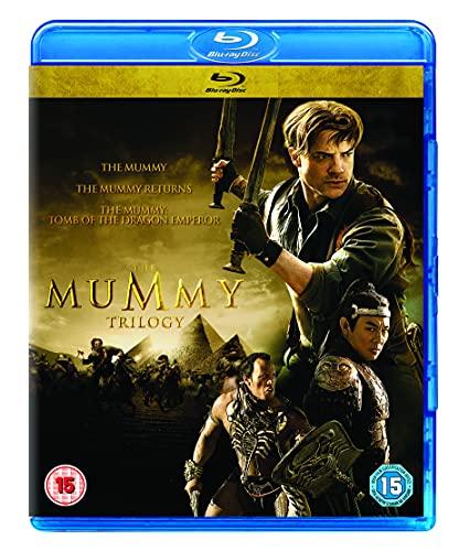 The Mummy: Trilogy