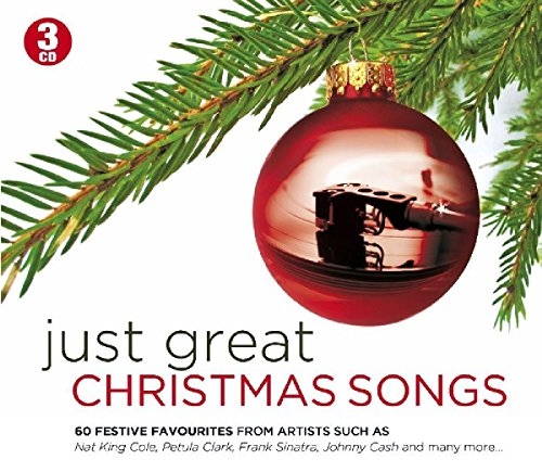 Various Artists - Happy Christmas Everybody - 75 Great Christmas Songs