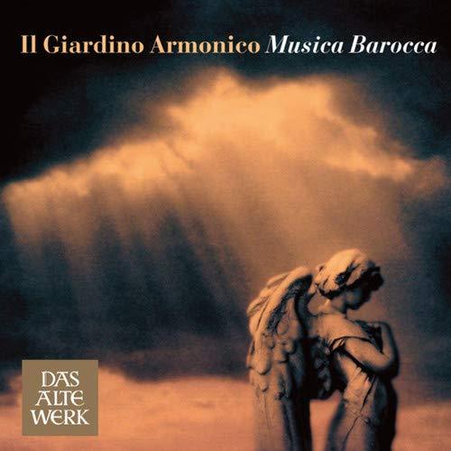 Giovanni Antonini & Il Giardino Armonico - Musica Barocca / Baroque Masterpieces