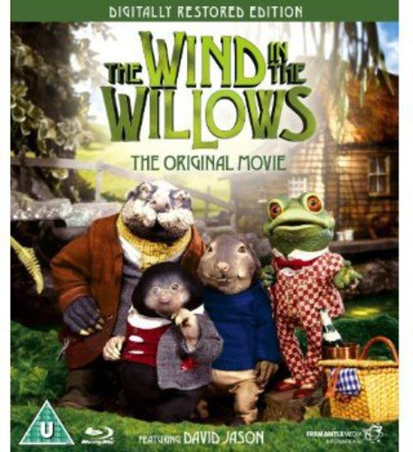 The Wind In The Willows - The Original Movie (Digitally Restored Edition - 2013)