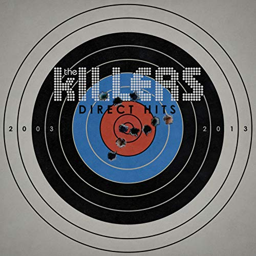 The Killers - Direct Hits (Standard) By The Killers