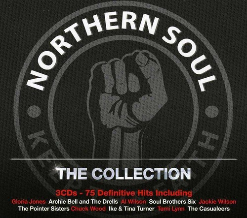 Various Artists - Northern Soul - The Collection