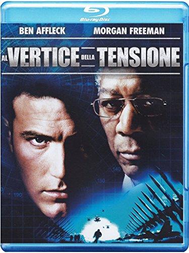 al vertice della tensione (blu-ray) blu_ray Italian Import