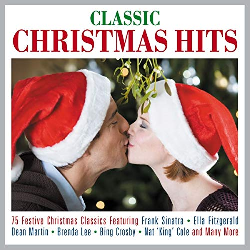 Various Artists - Classic Christmas Hits