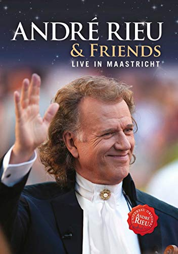 André Rieu - André & Friends - Live In Maastricht