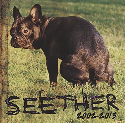 Seether - Seether: 2002 - 2013 By Seether