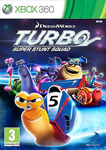 Turbo Super Stunt Squad (Nintendo DS)