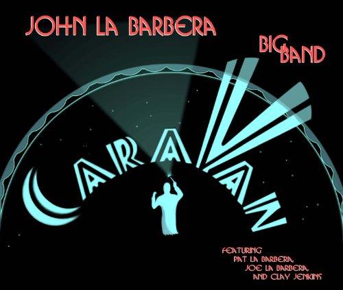 John La Barbera - Caravan
