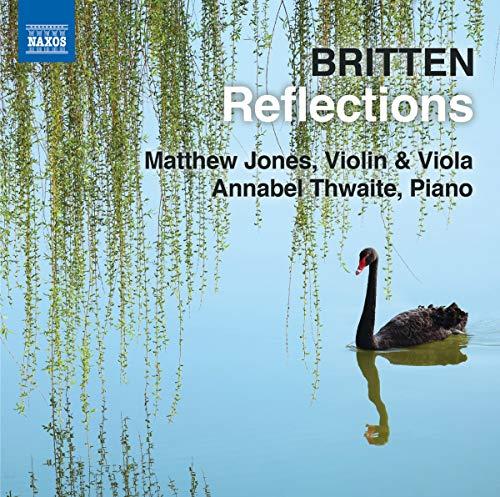Annabel Thwaite - Britten: Reflections