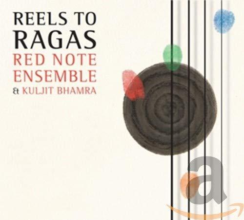 Kuljit Bhamra - Reels to Ragas By Kuljit Bhamra