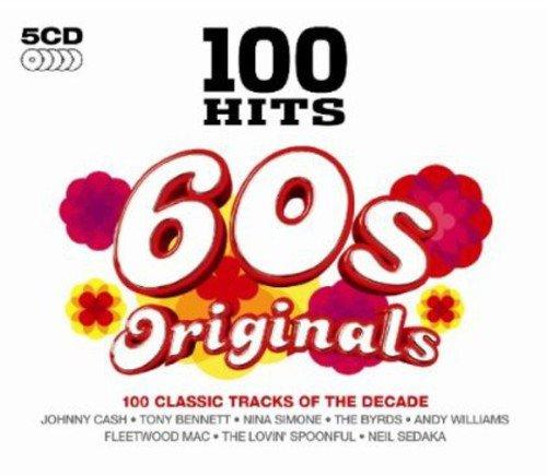 Various Artists - 100 Hits - 60s Originals