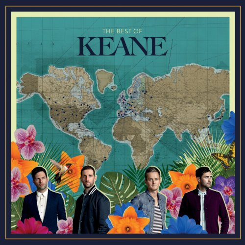 Keane - The Best of Keane By Keane
