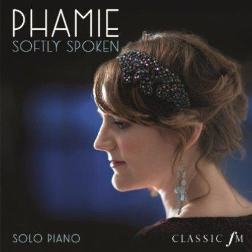 Phamie Gow - Softly Spoken By Phamie Gow