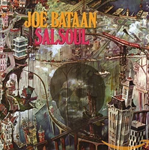 Joe Bataan - Salsoul By Joe Bataan