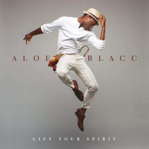 Aloe Blacc - Lift Your Spirit By Aloe Blacc