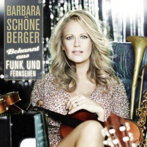 Schöneberger,Barbara - Bekannt Aus Funk & Fernsehen
