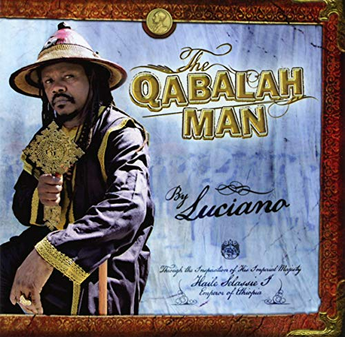 Luciano - The Qabalah Man By Luciano