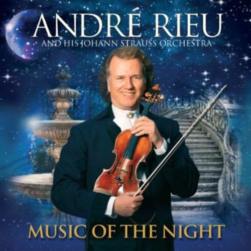 André Rieu - Music Of The Night By Andre Rieu