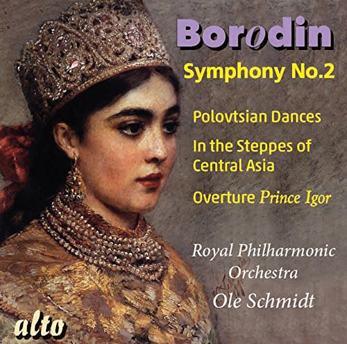 Borodin, a. - Borodin: Symphony No. 2