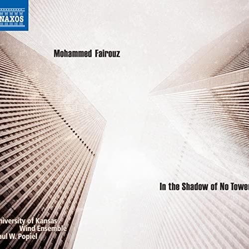 University of Kansas Wind Ensemble - Glass/ Fairouz: Concerto Fantasy | Symphony 4 [Ji Hye Jung, Gwe