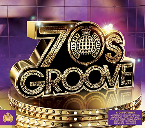 Various Artists - 70s Groove