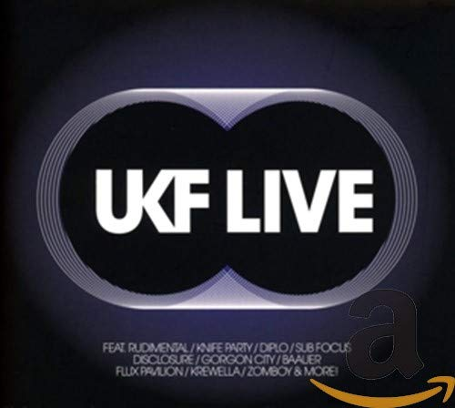 Various Artists - UKF Live