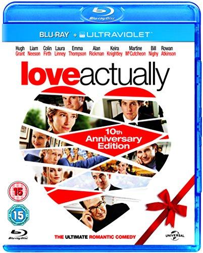 Love Actually - 10th Anniversary Edition