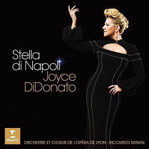Joyce DiDonato - Stella Di Napoli - Bel Canto Arias