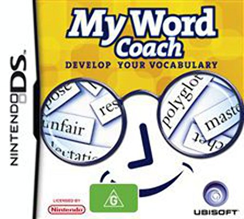 My Word Coach, Develop Your Vocabulary