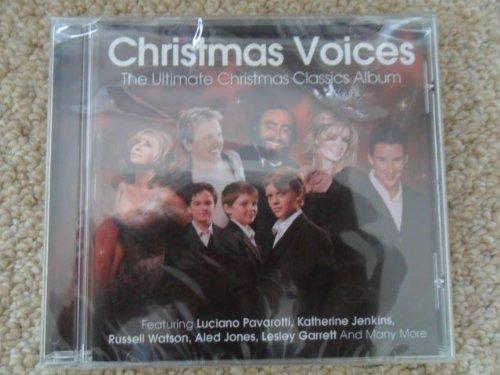 Lesley Garrett - Christmas Voices By Lesley Garrett