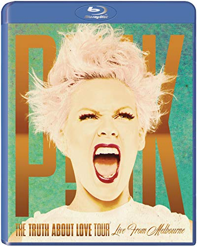 Pink: The Truth About Love Tour - Live from Melbourne