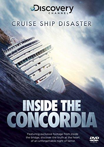 Cruise Ship Disaster