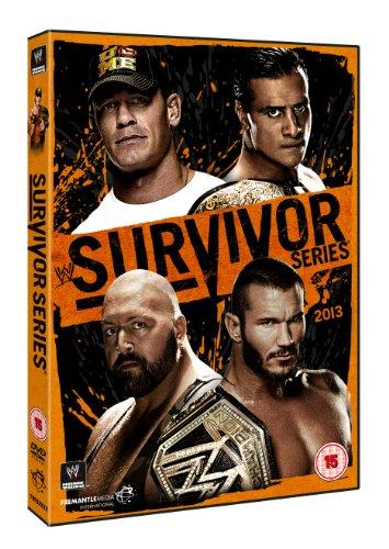 WWE: Survivor Series - 2013