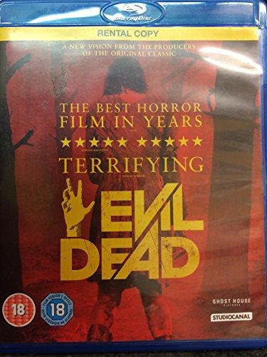 Evil Dead (Rental)