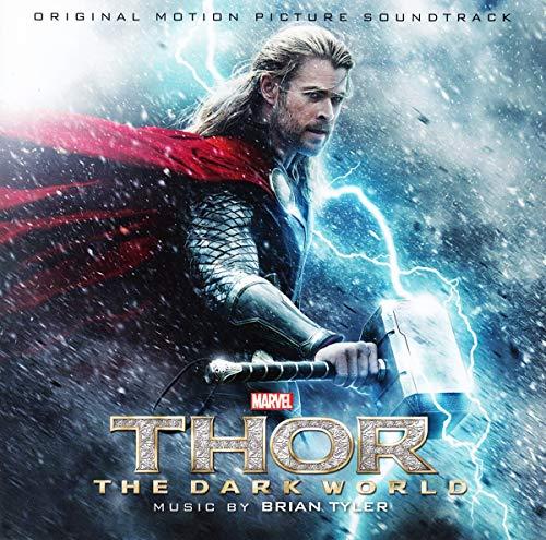 Brian Tyler - Thor: The Dark World - OST By Brian Tyler