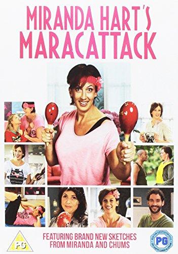 Miranda Hart?s Maracattack