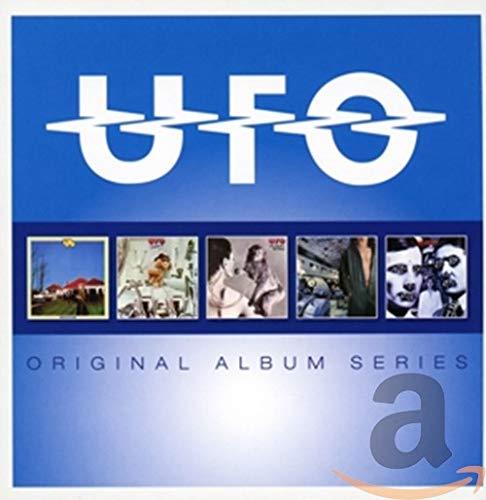 UFO - Original Album Series