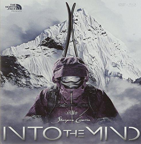 Into The Mind Ski DVD + Blu-Ray Combo