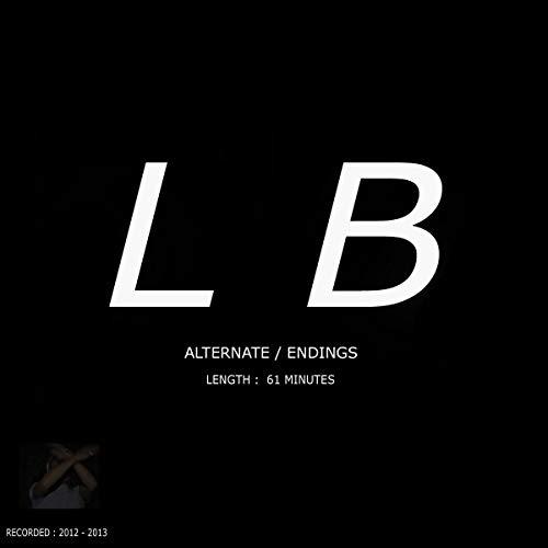 Lee Bannon - Alternate/Endings